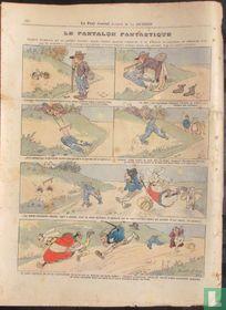 Le Petit Journal illustré de la Jeunesse 84