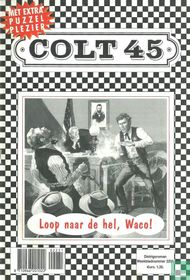 Colt 45 #2231