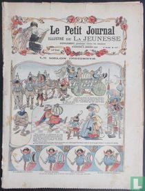 Le Petit Journal illustré de la Jeunesse 117