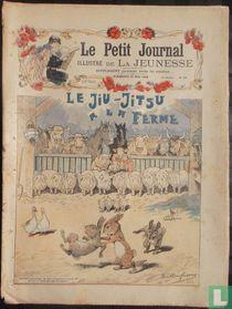 Le Petit Journal illustré de la Jeunesse 85
