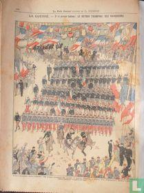 Le Petit Journal illustré de la Jeunesse 74