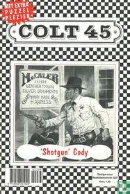 Colt 45 #2237