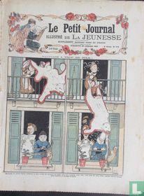 Le Petit Journal illustré de la Jeunesse 119
