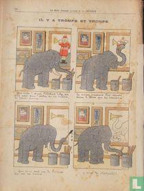 Le Petit Journal illustré de la Jeunesse 80
