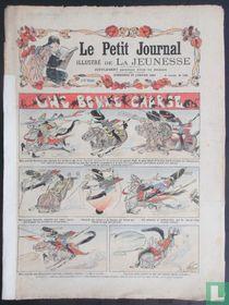 Le Petit Journal illustré de la Jeunesse 120