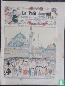 Le Petit Journal illustré de la Jeunesse 86