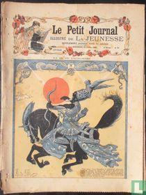 Le Petit Journal illustré de la Jeunesse 81