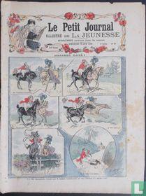 Le Petit Journal illustré de la Jeunesse 87