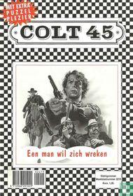 Colt 45 #2215