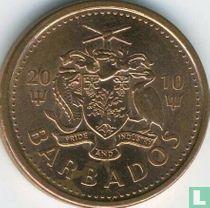 Barbados 1 cent 2010