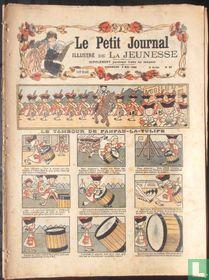 Le Petit Journal illustré de la Jeunesse 82