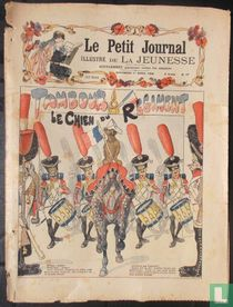 Le Petit Journal illustré de la Jeunesse 77