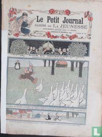 Le Petit Journal illustré de la Jeunesse 116