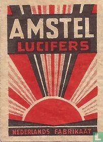 Amstel lucifers