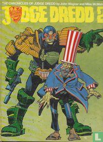 Chronicles of Judge Dredd 2, the