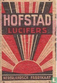 Hofstad