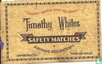 Timothy Whites save you money