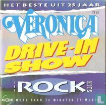 Het Beste Uit 25 Jaar Veronica Drive-In Show - The Rock Hits
