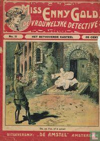 Miss Enny Gold - De vrouwelijke detective 11