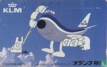 KLM Jumbo