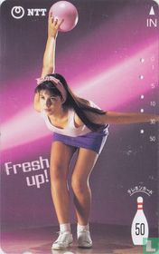 Fresh Up - Bowling
