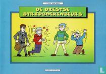 De Diestse stripboekenbeurs