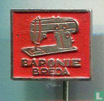 Baronie Breda