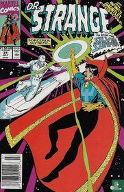 Doctor Strange, Sorcerer Supreme 31