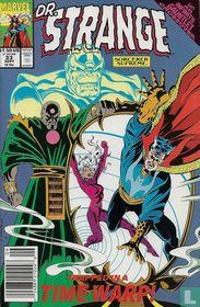 Doctor Strange, Sorcerer Supreme 33