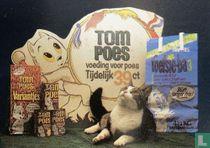 Voeding voor Tom Poes (display)