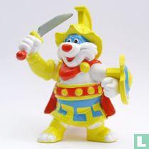 Gladiator Flunchy