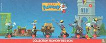 Flunch 1998: Flunchy des Bois