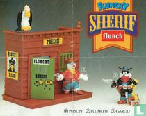 Flunch 1997: Flunchy Sherrif
