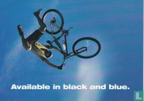 """BC TEL Mobility """"Available in black and blue"""""""