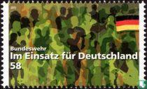 Im Einsatz für Deutschland