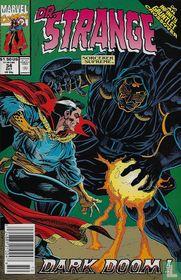 Doctor Strange, Sorcerer Supreme 34