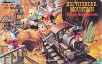 Tokyo Disneyland - Big Thunder Mountain