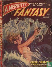 A. Merritt's Fantasy Magazine 1