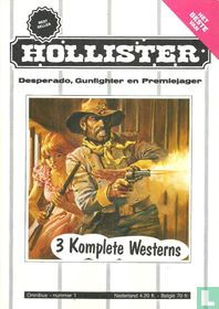 Hollister Best Seller Omnibus 1