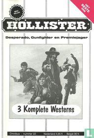 Hollister Best Seller Omnibus 22