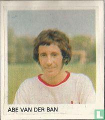 Abe van der Ban