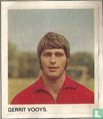 Gerrit Vooys
