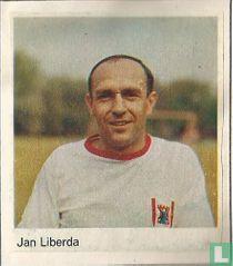 Jan Liberda