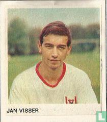 Jan Visser
