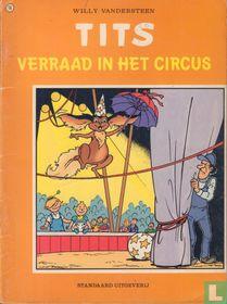 Verraad in het circus