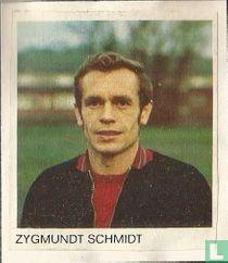 Zygmundt Schmidt