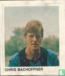 Chris Bachoffner