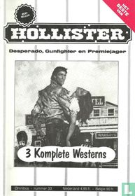 Hollister Best Seller Omnibus 33