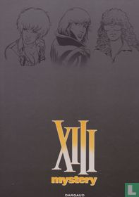 Box XIII Mystery 7-9 [vol]