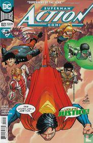 Action Comics 1021